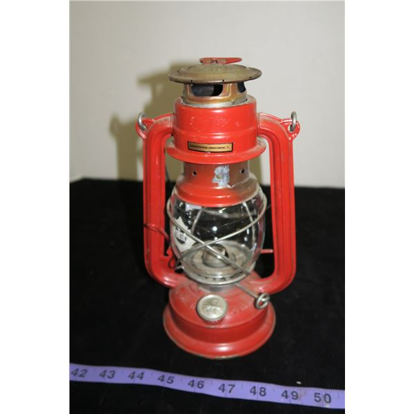 Barn Lantern, Made In Germany