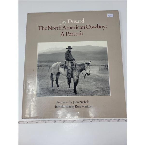 North American Cowboys