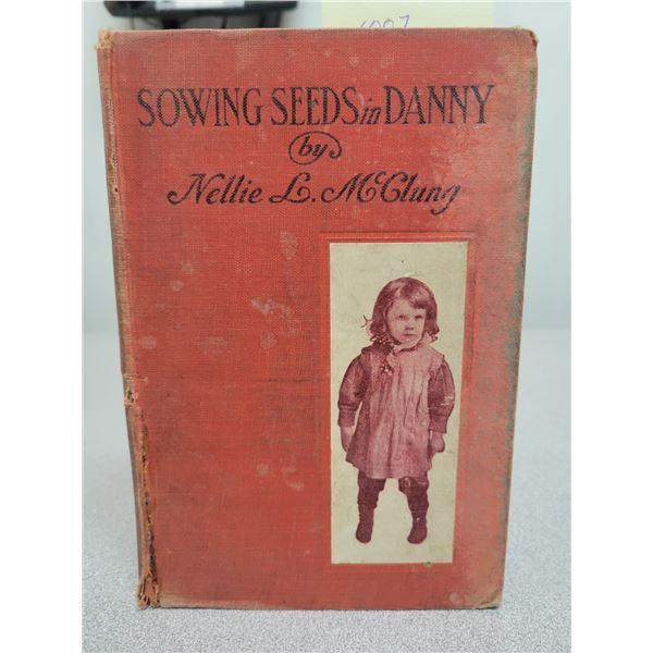 Nellie C McClung 1918 book
