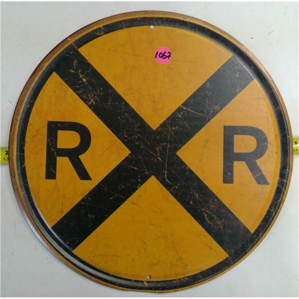 """NEW 12"""" Tin Signs"""