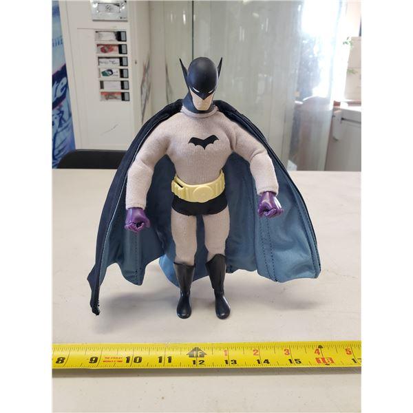 "vintage batman figure 12"""