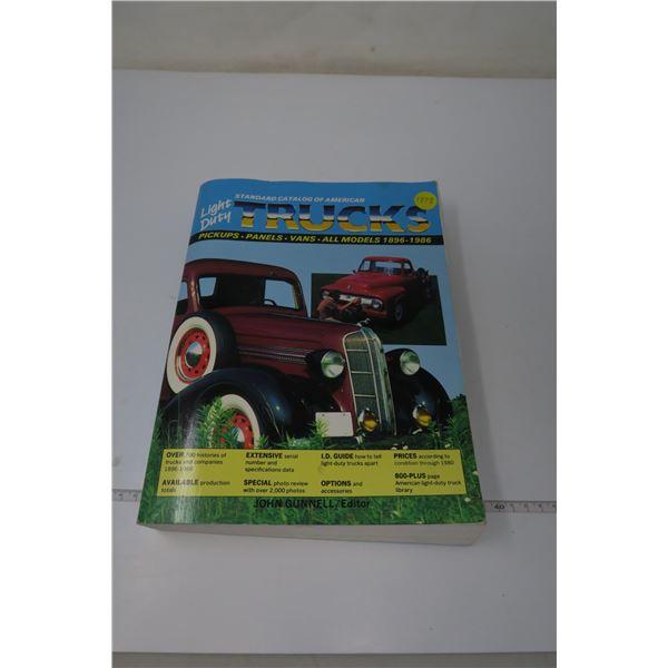 Light Duty Truck Book