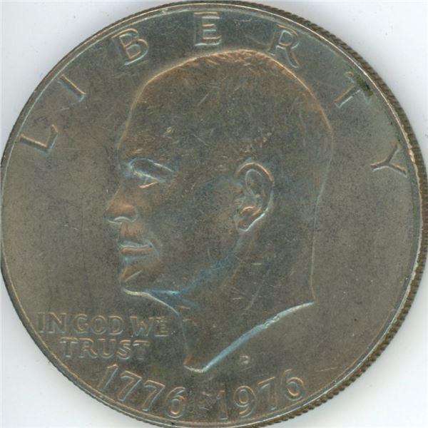 1976 USA One Dollar Coin