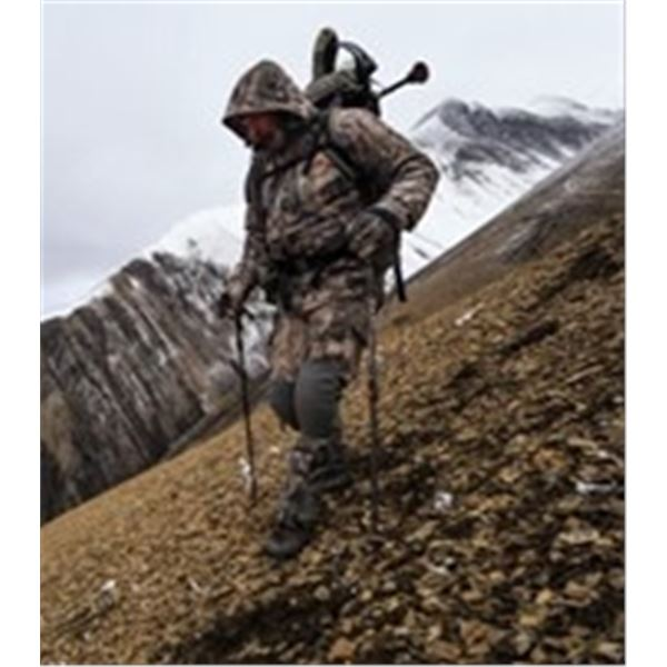 "Men's Sitka Gear ""Subalpine"" Clothing Package"