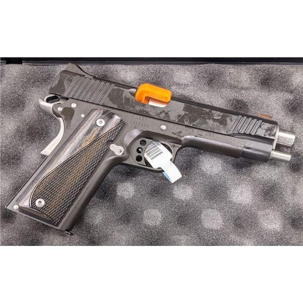 Kimber Custom LW Nightstar 45ACP
