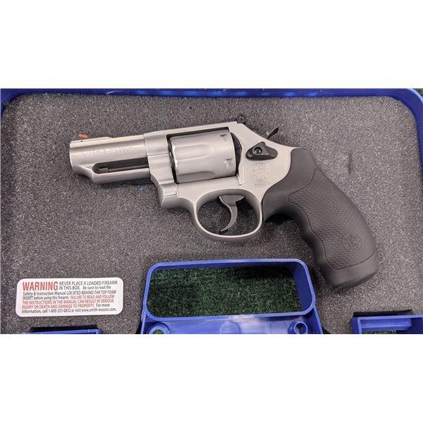 Smith & Wesson Model 66 Combat Magnum 357 Mag