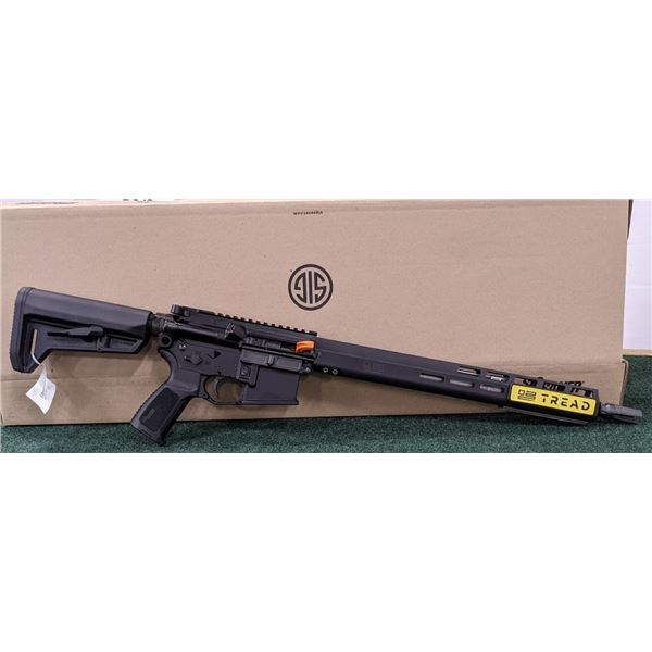 SIG Sauer M400 Tread 5.56 Nato