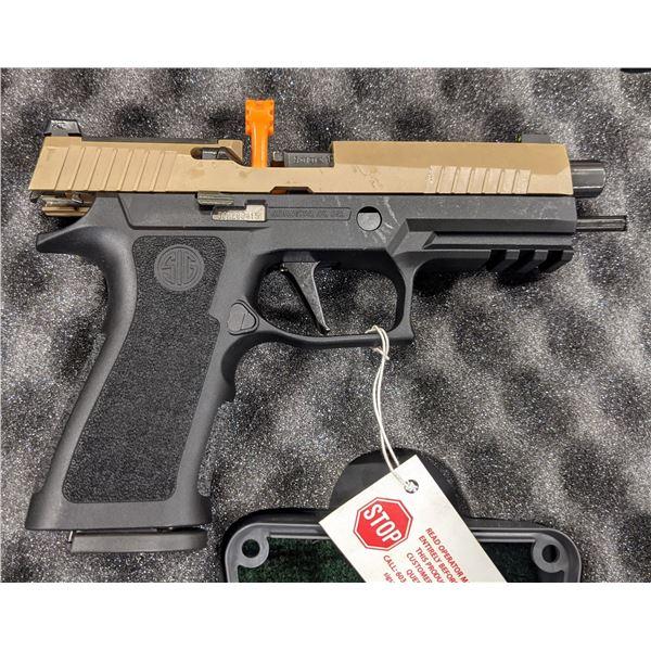 SIG Sauer 3200 X-VTAC 9mm