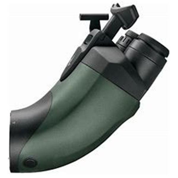 Swarovski BTX Eyepiece & ATX/STX 85mm Modular Objective