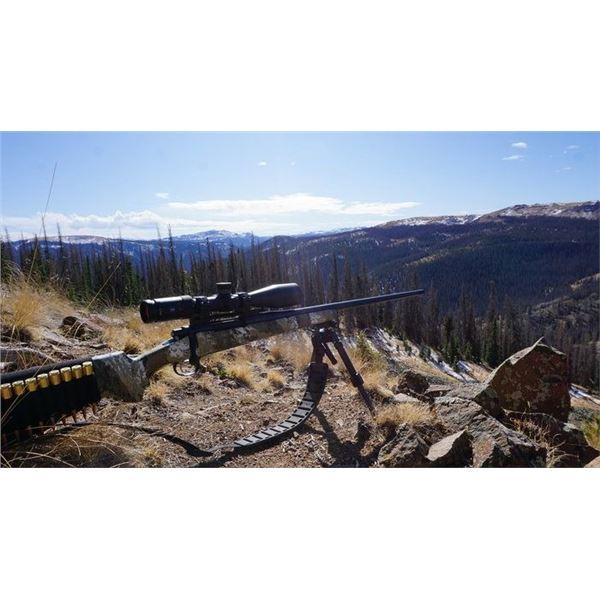 Flint Ridge Rifles - $500 Gift Certificate
