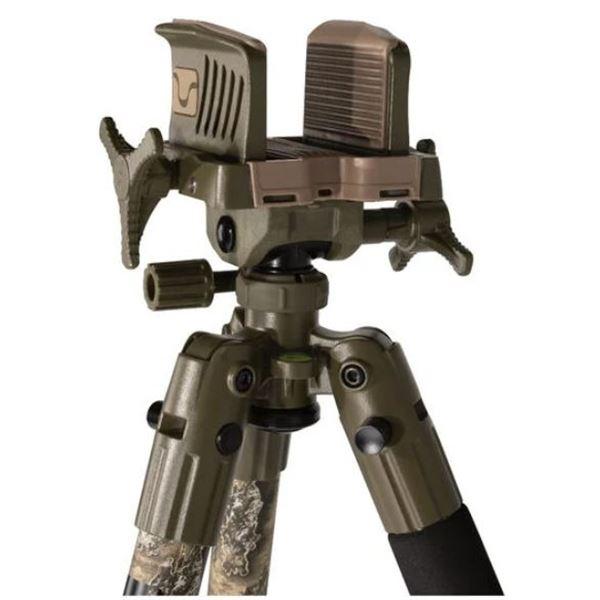 Deathgrip Shooting Stick by BOG