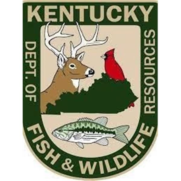 Kentucky Special Commissioners White-tailed Deer Tag