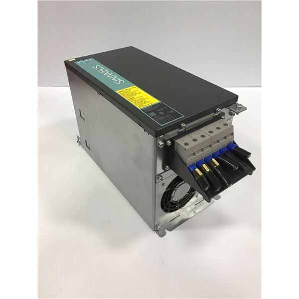 SIEMENS 6SL3100-0BE25-5AB0 INTERFACE MODULE