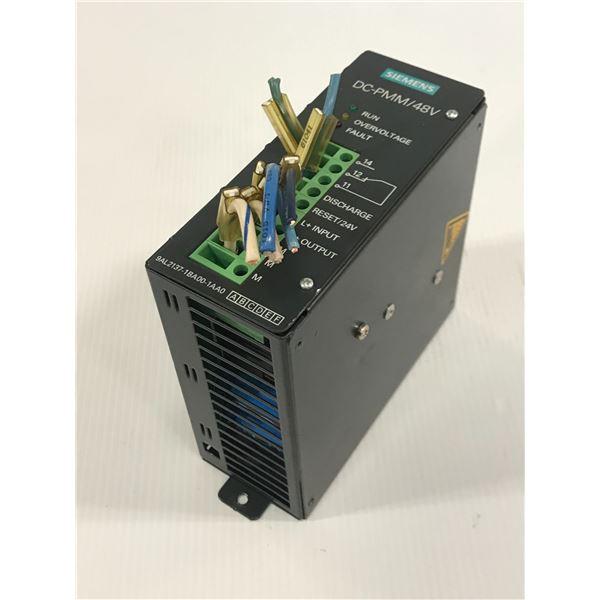 SIEMENS 9AL2137-1BA00-1AA0 POWER MODULE