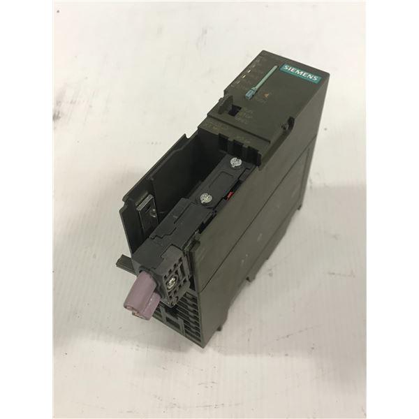SIEMENS 6ES7 315-2AG10-0AB0 S7 CPU MODULE