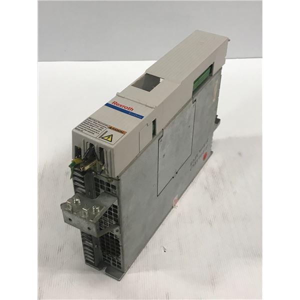 REXROTH INDRAMAT DKC02.3-049-7-FW ECO DRIVE