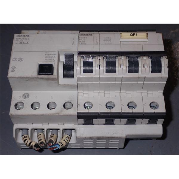 Siemens Breaker Unit
