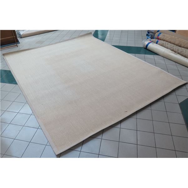 Area Rug 15ft X 12ft (Faded from Sun Exposure)