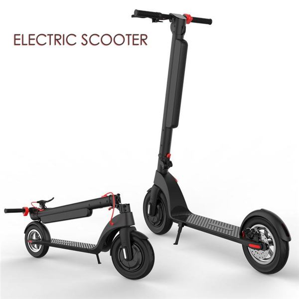 X8 Electric Scooter by DrunkLizard, Brand New in the box!