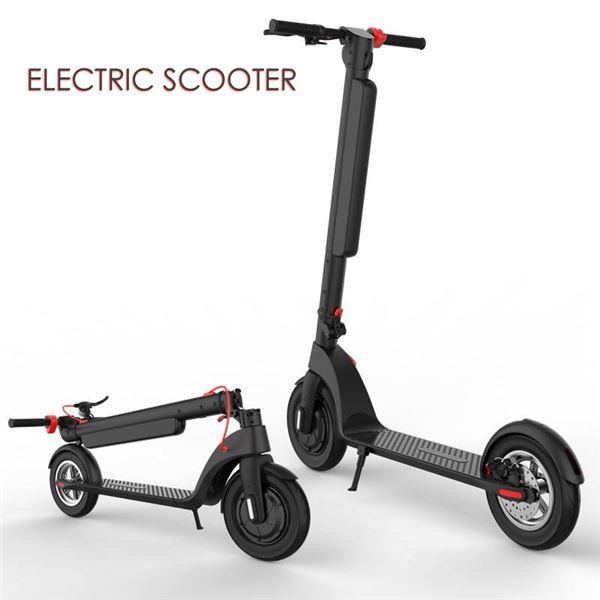 X8 Electric Scooter by DrunkLizard, Brand New w/ Box