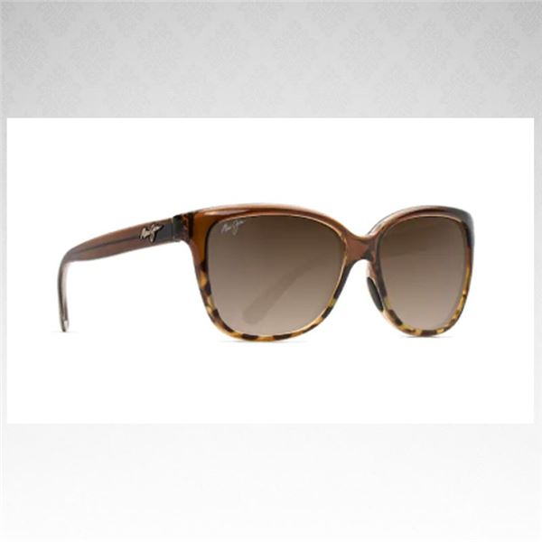 Maui Jim Sunglasses! New, Case and Cleaning Cloth included!