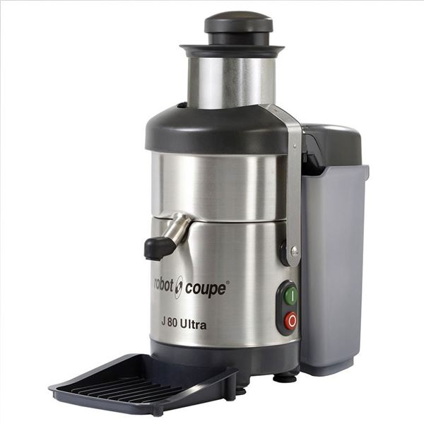 Robot Coupe J100 Ultra Juicer, Brand New in the Box! $2,086.00 Value