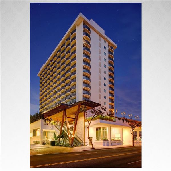 Laylow Hotel (Oahu) 2-Night Stay in a Deluxe Room with an Island View!