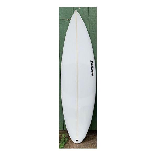 Tokoro Surfboard w/ His & Hers Surf N' Sea Goodie Bags, $800 Value!