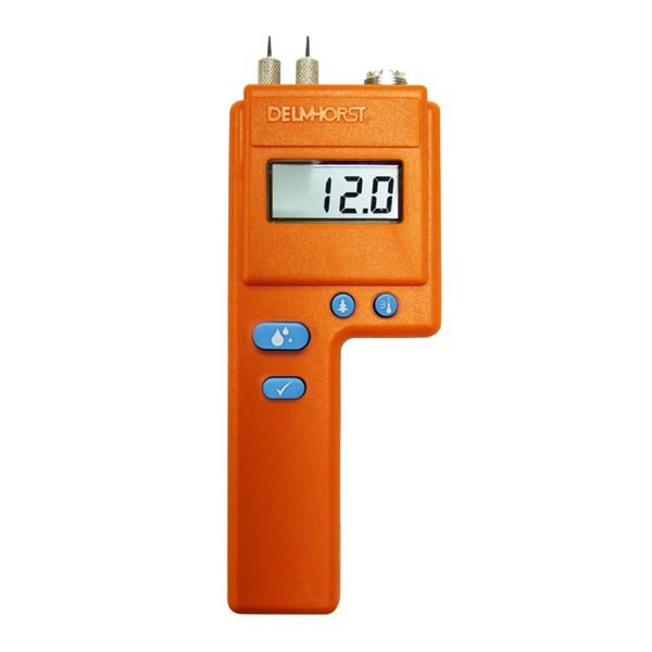 New Delmhorst J-2000 Digital Pin-Type Wood Moisture Meter