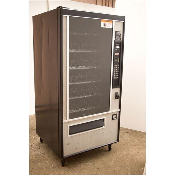 Snack Vending Machine (Gently Used)