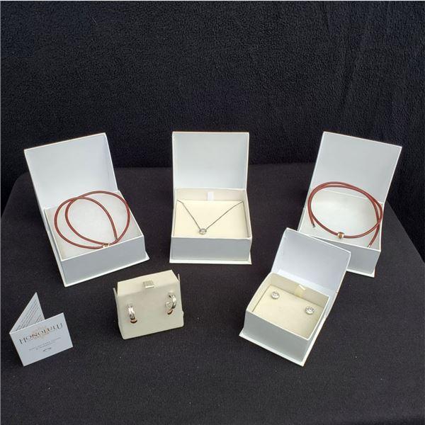 Jewelry Bundle from Honolulu Jewelry Company (All New)