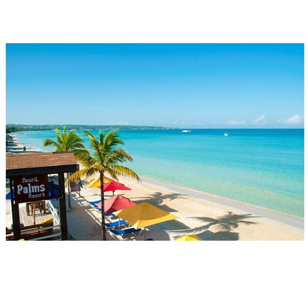 7 Days, 6 Nights in a CARIBBEAN Hotel of your Choice! (See Details)
