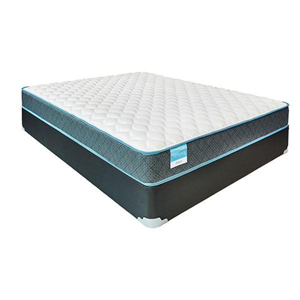 Sleepy's Rest Firm RP King Size Mattress, New In package