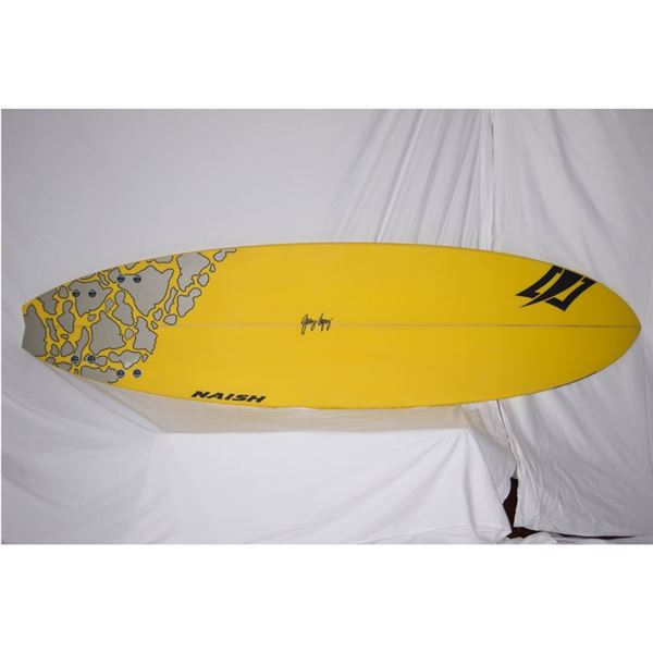 "Naish 2015 Polyester Shortboard 6'10"" Surfboard New in Box"
