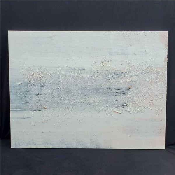 "36 x 38 "" Wall Hanging, White"