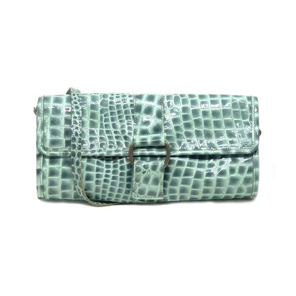Brynn Capella Handbag & Diane Von Furstenberg DVF568S Sunglasses, New