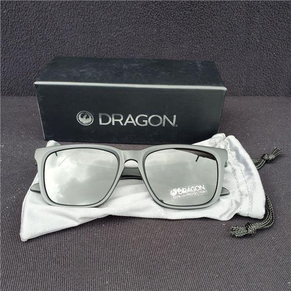 Anabaglish Purse & Pair of Dragon DRBAILEPOLAR Sunglasses New