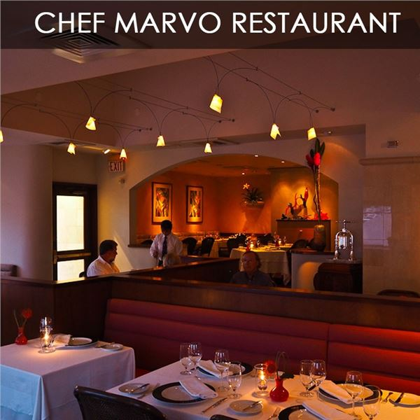 $230 Gift Certificate to M by Chef Mavro Restaurant