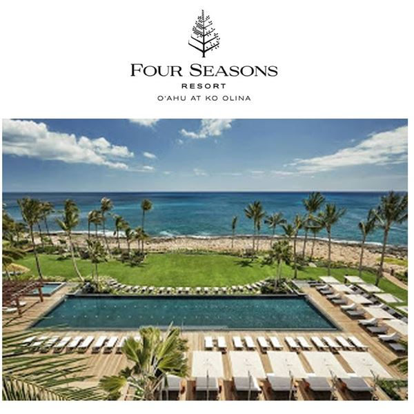 Complimentary Sunday Brunch for Two at the Four Seasons Ko Olina