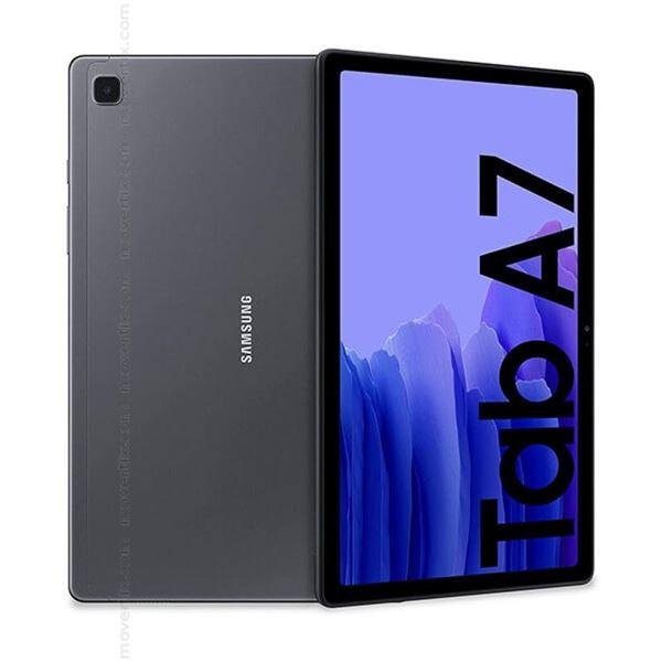 Samsung Tab A7, New