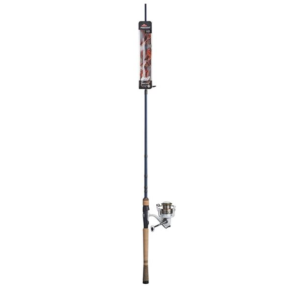 Daiwa DSK25-2B D-Shock, Abu Garcia Max Pro With Reels and More!