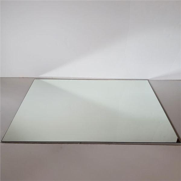 "1/4"" Clear Copper-free Mirror 36 x 48"""