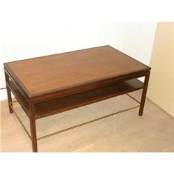 Plateau Table by Edward Wormley for Dunbar #1762537