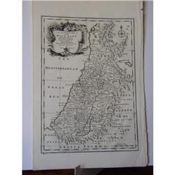 "Emanual Bowen ""The Holyland."" #1762540"