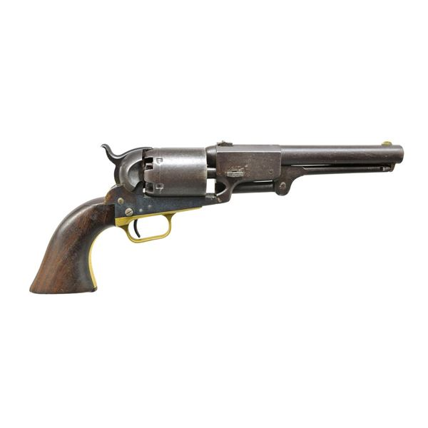 DESIREABLE COLT 3RD MODEL DRAGOON CUT FOR