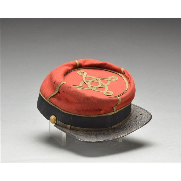 CIVIL WAR ERA MISSOURI ARTILLERY CAP.