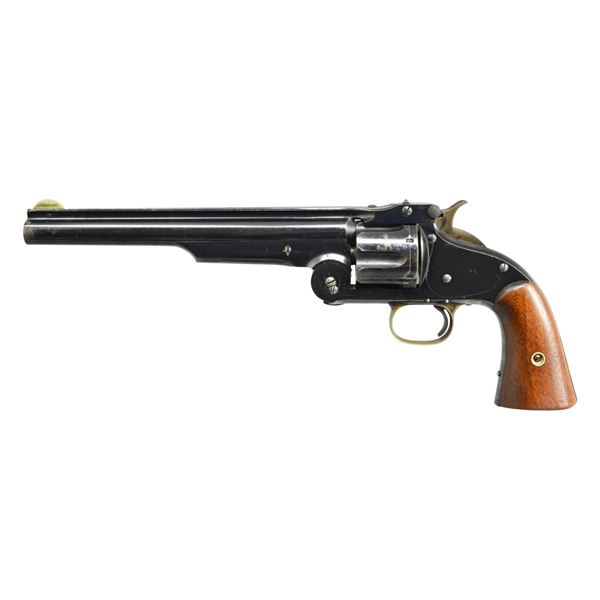 EXCEPTIONALLY FINE SMITH & WESSON NO. 3 FIRST