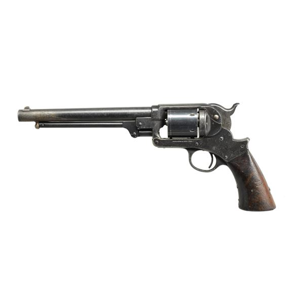 STARR SINGLE ACTION CARTRIDGE CONVERSION REVOLVER.