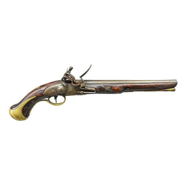 FINE REGIMENTALLY MARKED 1738 PATTERN HEAVY
