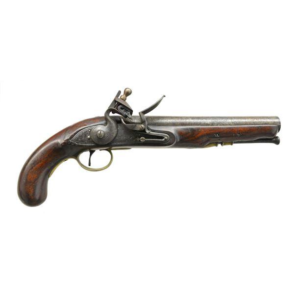 HENRY NOCK PATTERN 1796 HEAVY DRAGOON FLINTLOCK